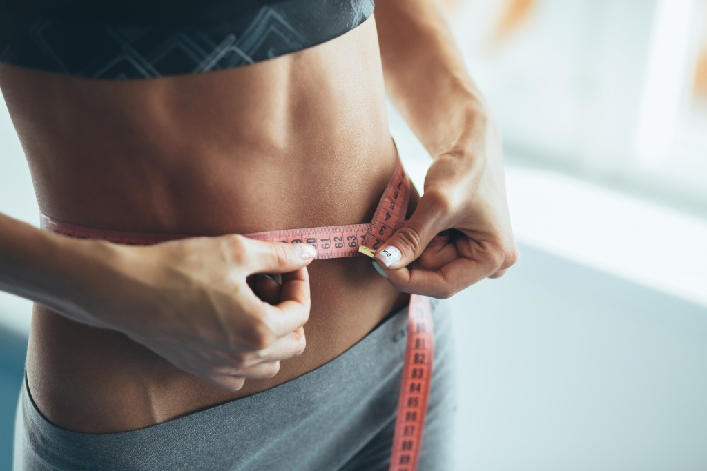 identifying the problem is the first step in learning how to lose weight quick