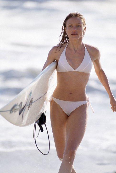Cameron Diaz Bikini Body | Health and Happy Hour
