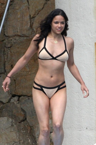 Michelle Rodriguez | Health and Happy Hour