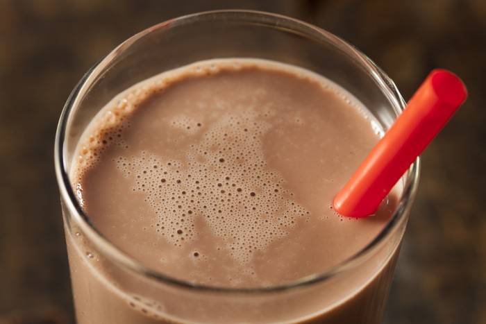 protein shakes are a weight-loss friendly food for your diet