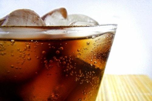soda causes diabetes